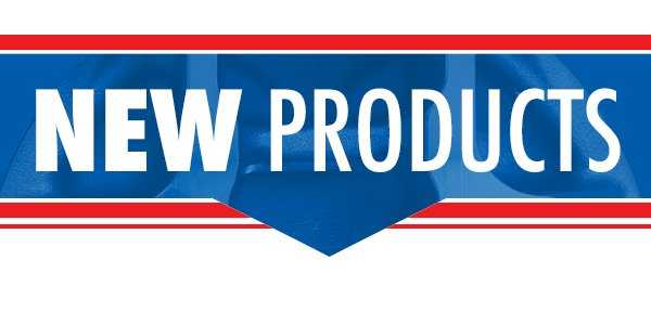 See All of the 2019 JE Automotive and Powersports New Products Here!